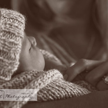 midland, TX lifestyle newborn photographer