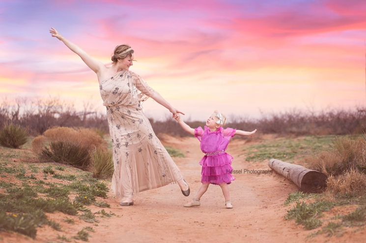 odessa tx family photographer