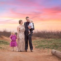 odessa tx family portraits