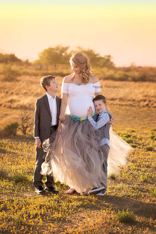 Houma La family photographer