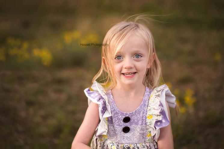 thibodeaux la child photorapher
