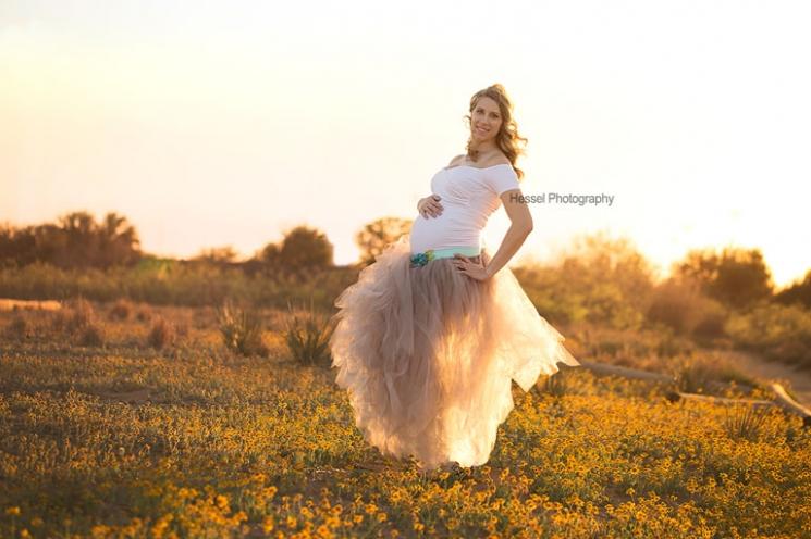 NOLA houma thibodeaux maternity photographer