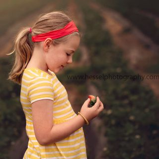 houma, La child photographer