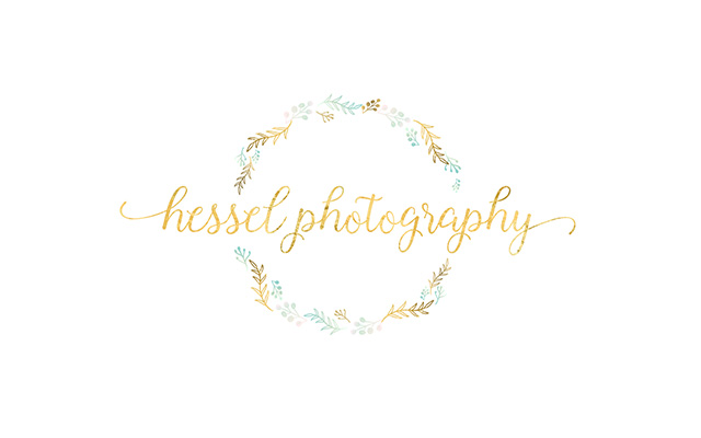 Hessel Photography logo